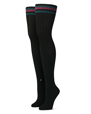 Stance Dark Matter Thigh-High Socks
