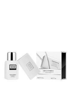 Erno Laszlo Lighten & Brighten White Marble Cleansing Gift Set - Bloomingdale's_0