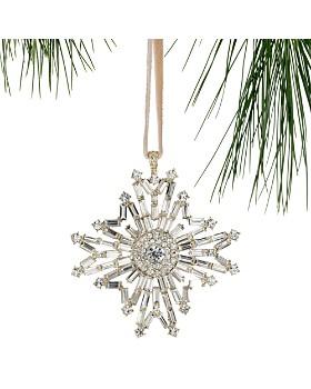 Joanna Buchanan - Holiday Ornaments