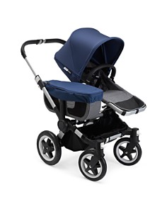 Bugaboo - Donkey² Mono Complete Stroller with Aluminimum Chasis