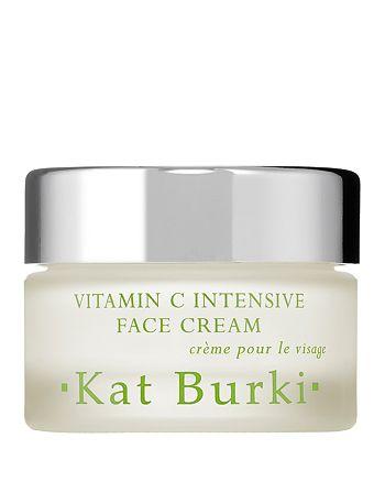 Kat Burki - Vitamin C Intensive Face Cream 1 oz.