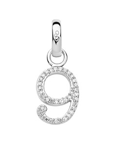 Links of London Number 9 Charm - Bloomingdale's_0