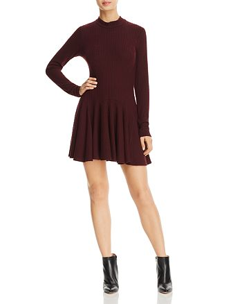 Lost and Wander - Marie Fit-and-Flare Dress