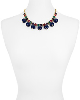 """kate spade new york - Bauble Necklace, 17"""""""