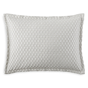 Hudson Park Collection Tessera Quilted Standard Sham - 100% Exclusive