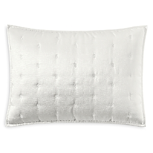 Hudson Park Collection Nouveau Quilted Standard Sham - 100% Exclusive