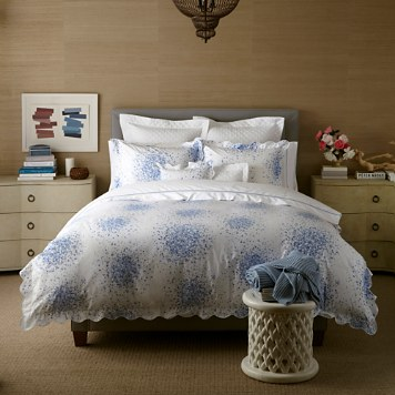 $Lulu DK for Matouk Poppy Bedding Collection - Bloomingdale's