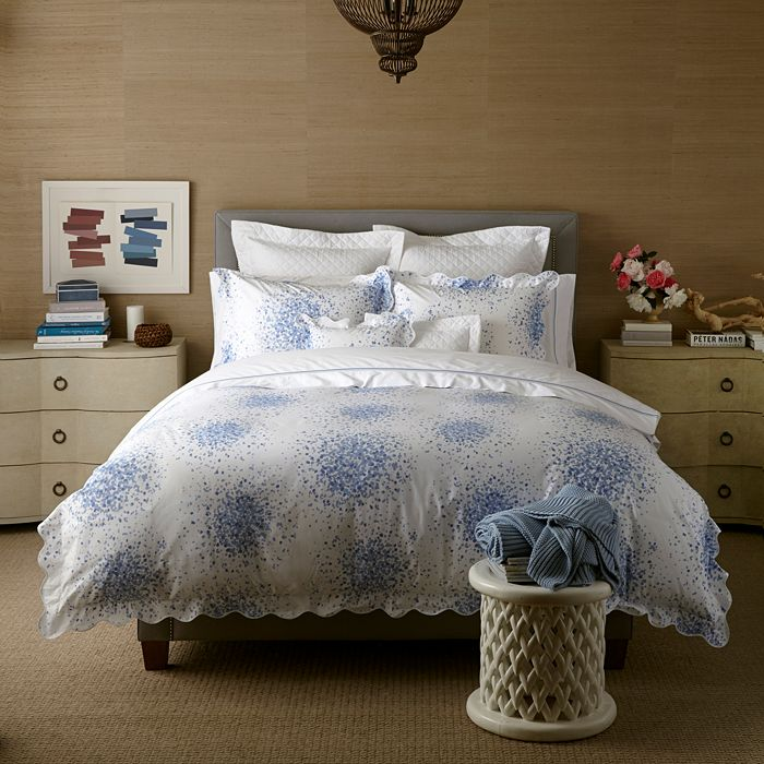 Matouk - Lulu DK for Matouk Poppy Bedding Collection