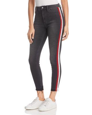 $Joe's Jeans The Charlie Ankle Skinny Jeans in Aldridge Flawless - Bloomingdale's