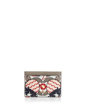 Furla Babylon Small Leather Card Case