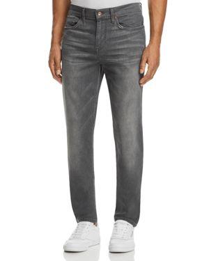 Joe's Jeans x Edelman Folsom Slim Fit Jeans in Grey