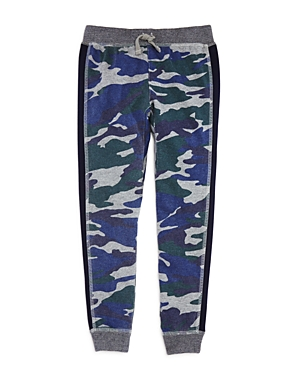 Splendid Boys' Camo-Print Joggers - Little Kid