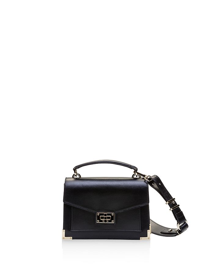 The Kooples - Emily Small Leather Satchel