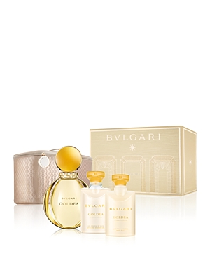 Bvlgari Goldea Eau de Parfum Gift Set ($194 value)