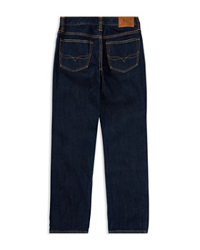Ralph Lauren - Boys' Straight-Fit Jeans - Big Kid