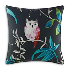 "kate spade new york Trellis Blooms Decorative Pillow, 18"" x 18"" - Bloomingdale's_0"