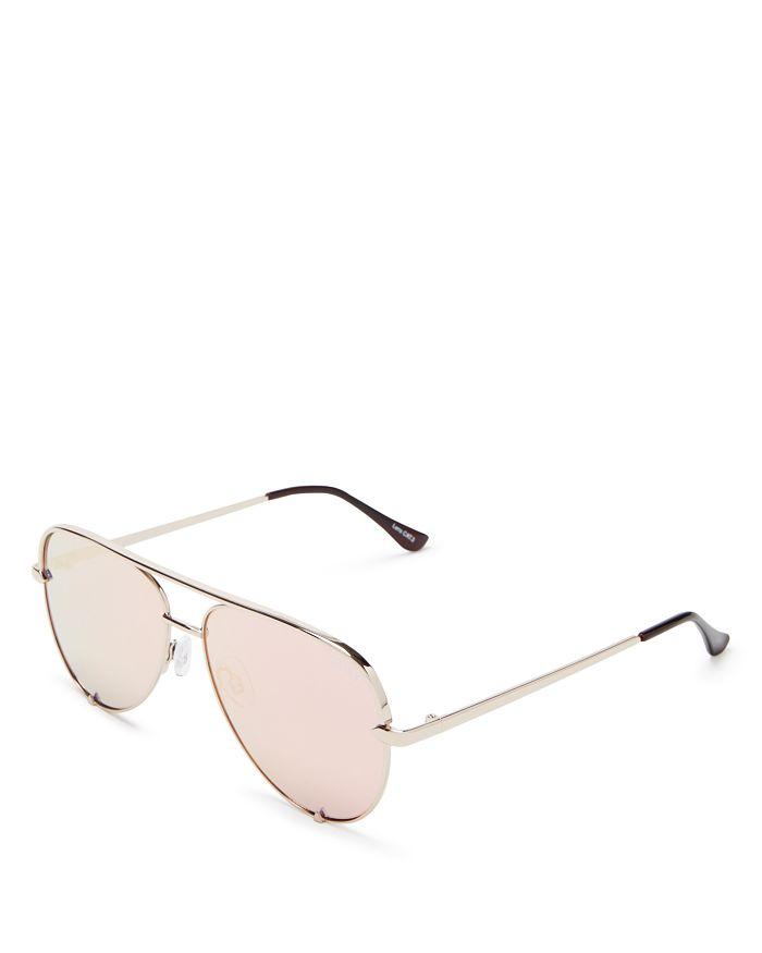 e76d291897 Quay - Women s High Key Mini Aviator Sunglasses