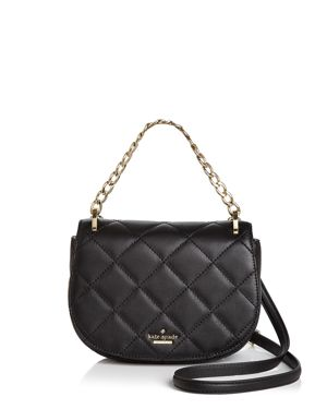 kate spade new york Rita Quilted Leather Crossbody 2803056