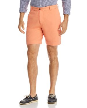 TailorByrd Twill Shorts