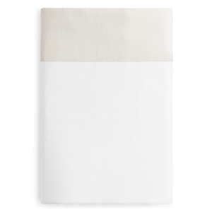 Sferra Larro Flat Sheet, Full/Queen - 100% Exclusive