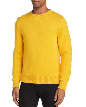 A.p.c. Lagoon Crewneck Sweater