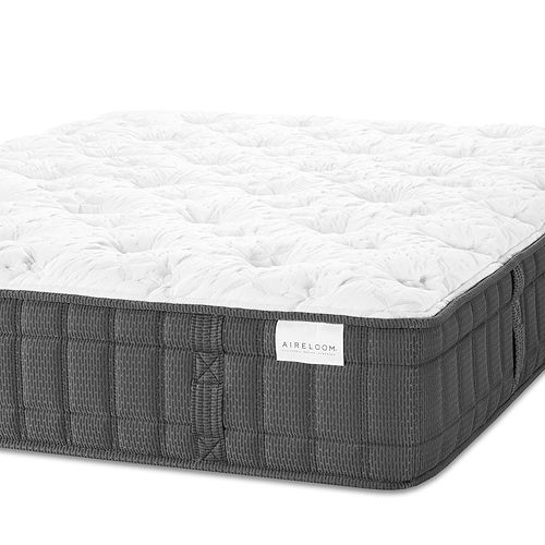Aireloom - Northridge Queen Mattress Only - 100% Exclusive