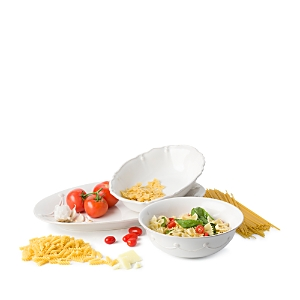 Juliska Berry & Thread Whitewash 3-Piece Serving Set-Home
