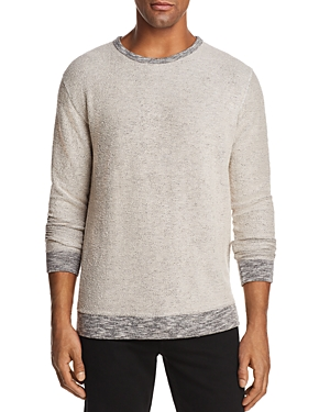 Vestige Reverse French Terry Crewneck Sweatshirt