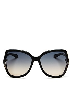 Tom Ford - Women's Anouk Oversized Square Sunglasses, 60mm
