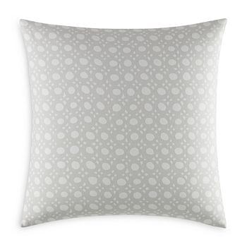 "kate spade new york - Caning Decorative Pillow, 18"" x 18"""