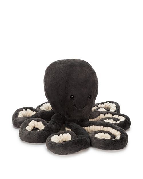 Jellycat - Inky Octopus - Ages 0+