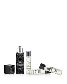 Kilian L'Oeuvre Noire Back to Black Aphrodisiac Eau de Parfum Travel Spray Set - Bloomingdale's_0