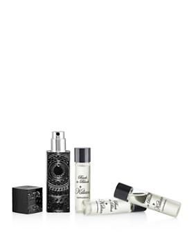 Kilian - L'Oeuvre Noire Back to Black Aphrodisiac Eau de Parfum Travel Spray Set
