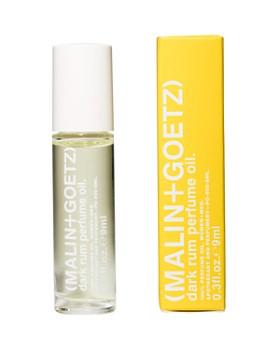 MALIN and GOETZ - Dark Rum Perfume Oil