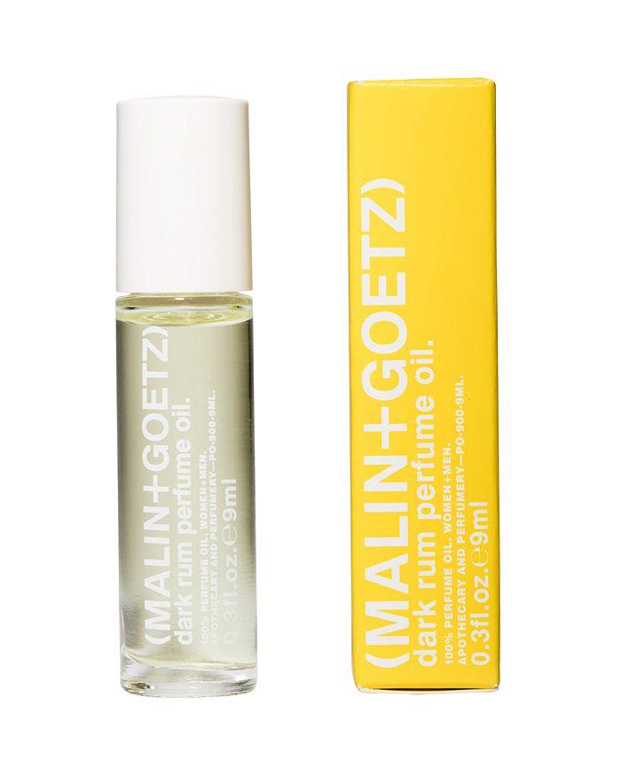 MALIN and GOETZ - Dark Rum Perfume Oil 0.3 oz.