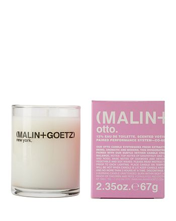 MALIN and GOETZ - Otto Votive Candle