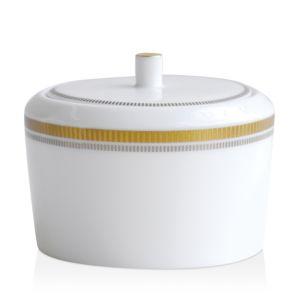 Bernardaud Gage Sugar Bowl