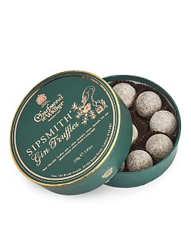Charbonnel et Walker - Sipsmith® Gin Truffles