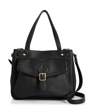Annabel Ingall Dominic Leather Satchel