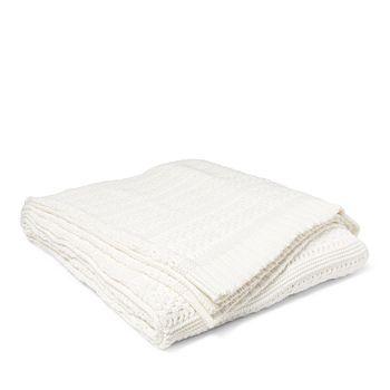 Ralph Lauren - Adrien Bed Blanket, King
