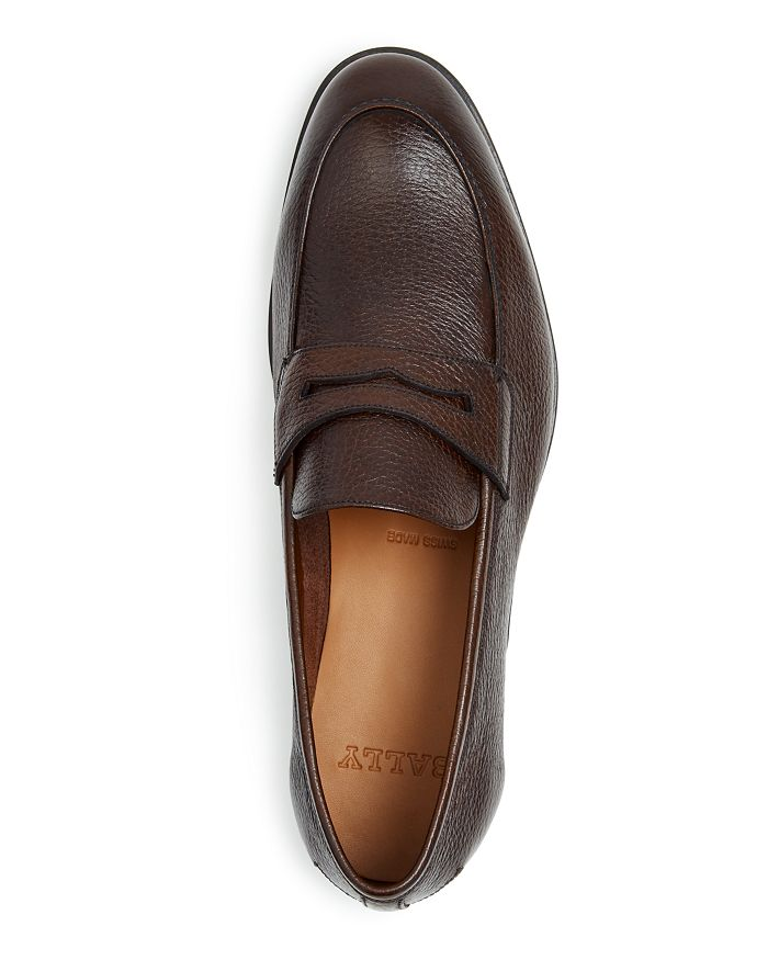 1546371e04f Bally - Men s Webb Leather Penny Loafers