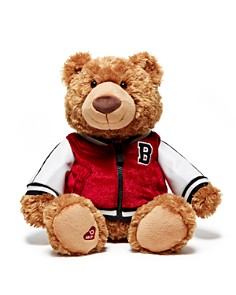 Gund Holiday Little Brown Bear 2017 - Ages 1+ - Bloomingdale's_0
