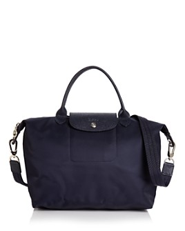 Longchamp - Le Pliage Neo Medium Nylon Shoulder Bag
