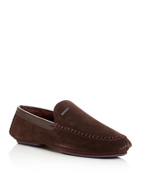 3cee69b37591a3 Ted Baker - Men s Moriss Suede Moccasin Loafers ...