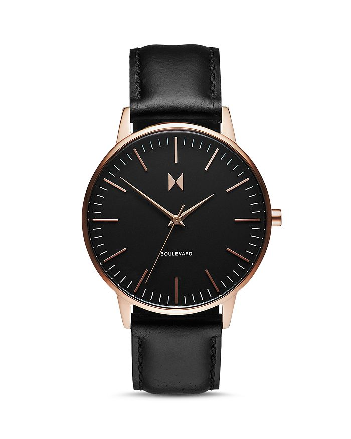 MVMT - Boulevard Series Watch, 38mm