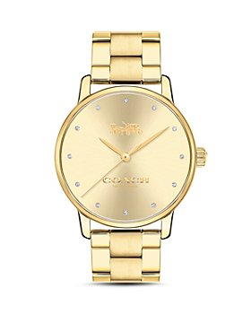 COACH - Grand Watch, 36mm