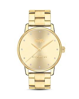 COACH - Grand Watch, 36mm
