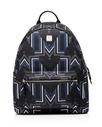 MCM - Gunta Visetos Weekender Backpack