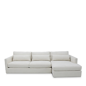 Bloomingdale's Artisan Collection Blair 2-Piece Sectional - Right Facing Chaise