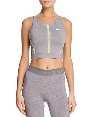 Nike  PRO HYPERCOOL CROPPED TANK